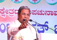 MP Renukacharya Appeals Siddaramaiah To Come Out of Political Mess