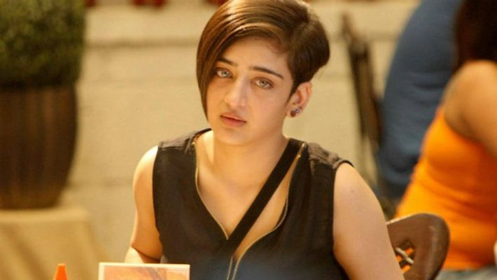 Actor Akshara Haasan addresses her leaked private pictures going viral, terms it a #MeToo moment