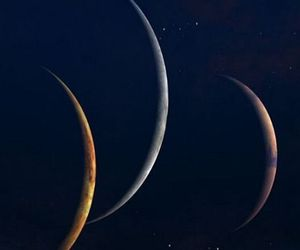 Extra two Moons Confirmed by Scientist After Many Years of Speculations