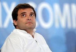 Accidental Prime Minister not showing Rahul Gandhi watching Chhota Bheem leads a livid Congress to file complaint