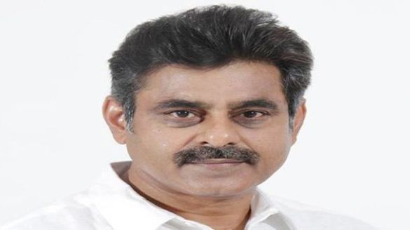 Vishweshwar reddy resigns to trs