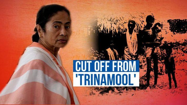 Bengal tribal death hunger malnutrition mamata Banerjee disease poverty corruption