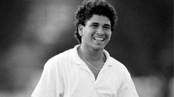Cricket legend Sachin tendulkar trolls vinod kambli for birthday wishes
