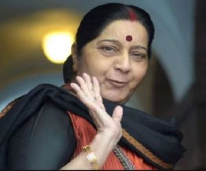 Due To Health Reasons Sushma Swaraj Decides Not To Contest Elections