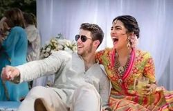 priyanka chopra marriage