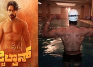 Pilwan director krishna supports Sudeep for his workout look
