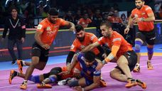 INOX Bengaluru to screen live matches of Pro Kabaddi League season 7