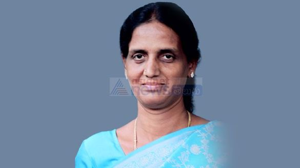 congress party plan to give clp post sabitha indra reddy