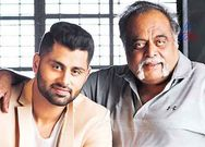 Abhishek Ambareesh sang a Ambareesh song video viral