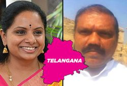 Telangana elected fewer women to Assembly this election