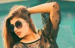 Nikki Thamboli