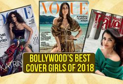 Deepika Padukone or Suhana Khan: Who was the best magazine cover girl of 2018?