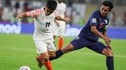 asia cup football india won