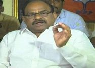 Aakula satyanarayana explanation on changing party