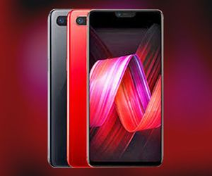 Discounts on Oppo R15 Pro, Oppo R17, Oppo F9 Pro and more during oppo fentastic days sale in amazon