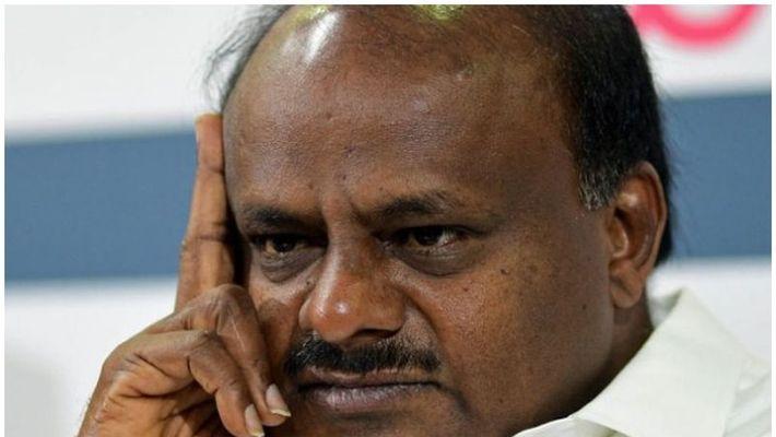 Karnataka Budget 2019: JD(S) MLA Narayana Gowda 'missing'; skips Assembly session