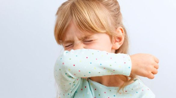 Allergy Causes in Children: What Parents Can Do