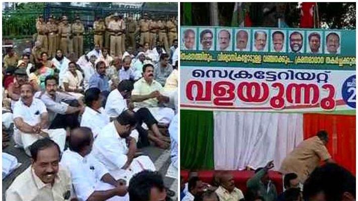 Ayyappa devotees suspect Vijayan govt adopting devious ploys for votes