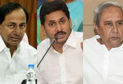These three leaders may key role
