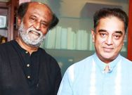 Rajinikanth invites Kamal Haasan daughters wedding