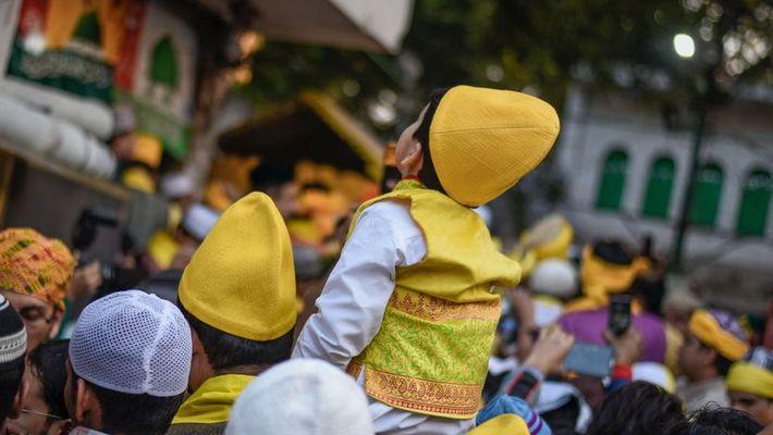Basant Panchami not just a Hindu festival, it unites cultures, religions and regions