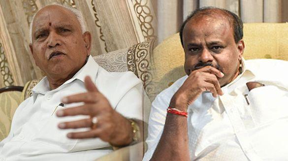 Is Karnataka heading for mid-term polls after May 23 Lok Sabha results?
