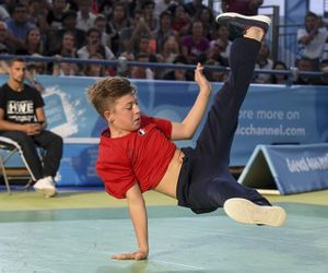Will Breakdancing for 2024 Olympics