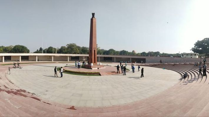 Modi to inaugurate Nation War Memorial tomorrow: Details about the design, timings and more