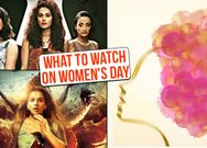 International WomenS Day 7 movies to watch