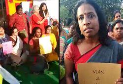 Women's Day: Bengaluru demands 50% seats for women in Parliament