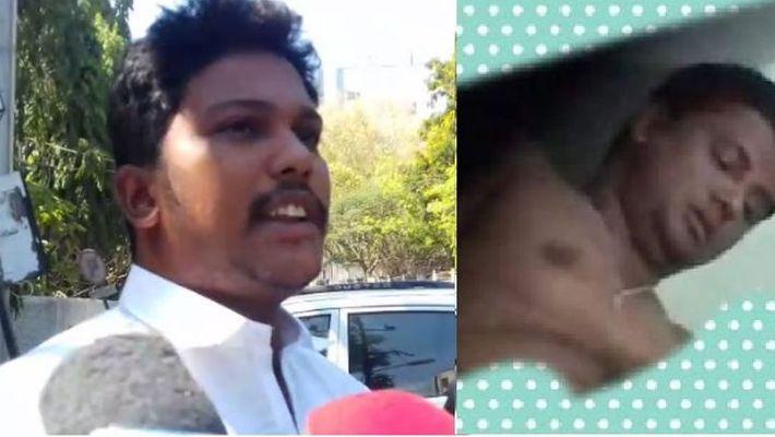 Bar Nagaraj Sensational Interview