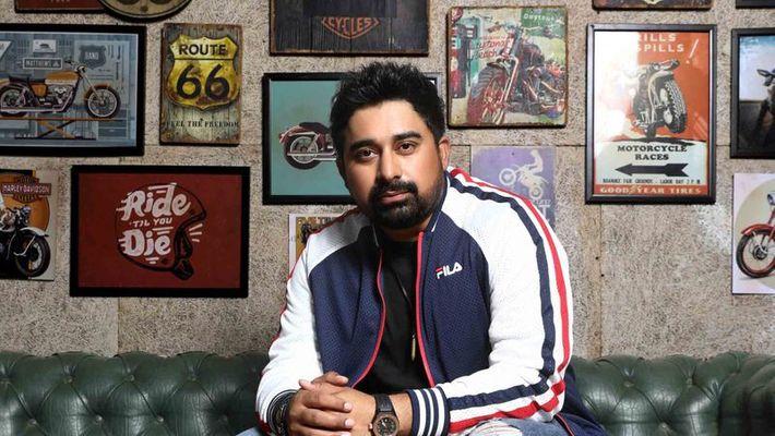 Happy Birthday Rannvijay Singha: The OG 'Fauji Brat' shares his fave Army cantt memories