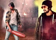 Kiccha sudeep busy with 3 language films
