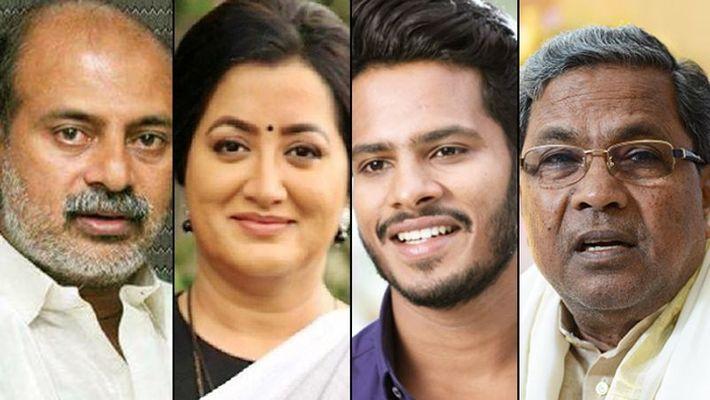 Sumalatha staking claim Mandya Lok Sabha seat Siddaramaiahs support