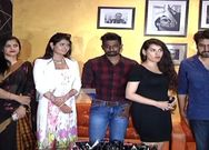Jessey movie success meet
