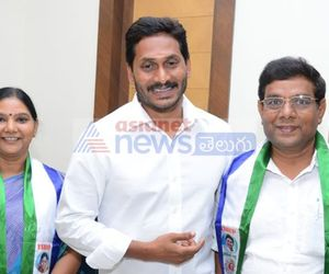 Many leaders are in queue to join in ysrcp