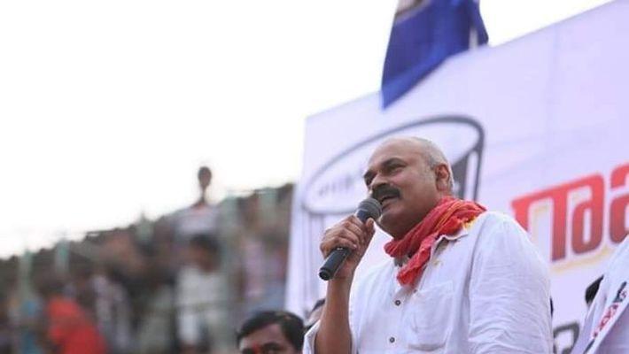 Janasena Leader naga babu allaegations on CM YS Jagan