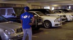 Ambani Car collection