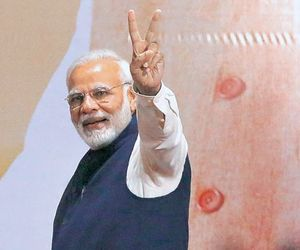 This is why Narendra Modi should be credited for ushering in a new Northeast