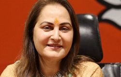Jaya Prada speaks about hindu- muslim vote division