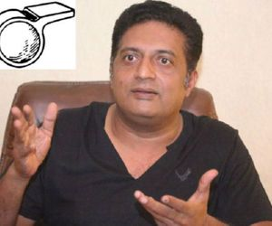 Solid slap on my face, says Prakash Raj as he trails behind BJP, Congress in Bengaluru Central