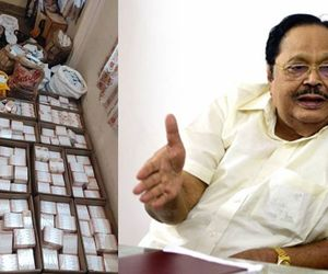 Rs 9 crore seized... Vellore godown tax officials