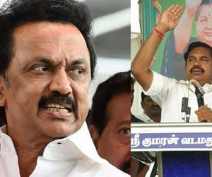 by-election race... AIADMK speed