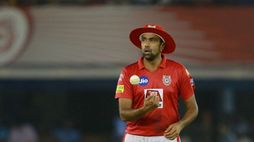 Kings XI Punjab captain Ravichandran Ashwin blamed his team and said they were sloppy on the field and said the dropped catches and said he banked on his best bowlers to defend their score.