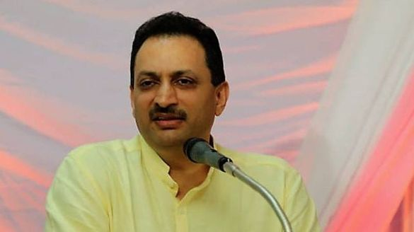 Fadnavis had access to Rs 40,000 crore; Maha Vikas Aghadi would have misused it: Anant Kumar Hegde