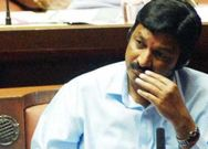 Karnataka Politics Kagavada MLA Srimanth Patil takes U Turn