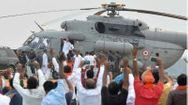 Suspension Of IAS Officer Who Checked PM Modis Chopper Put On Hold