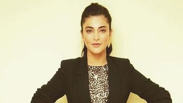 Shruti Haasan opens up about alcohol addiction