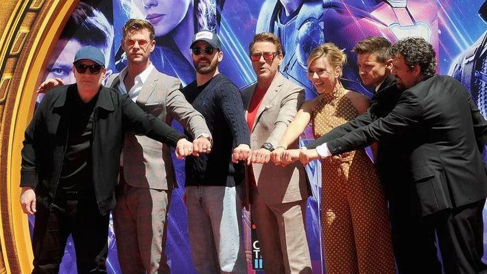 Avengers: Endgame: Robert Downey Jr to Chris Hemsworth salaried of all Marvel heroes revealed