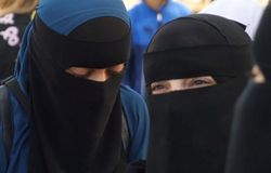 Muslim education society banned burqa in college in kerala